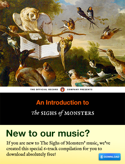 Download Free EP - An Introduction to The Sighs of Monsters